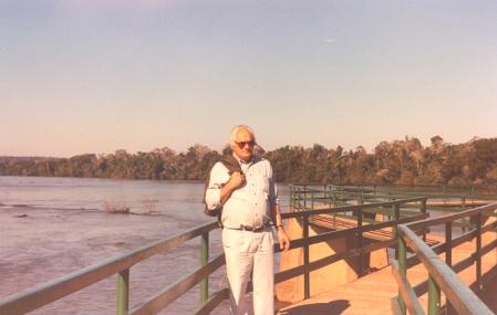 En Iguazú, 1991