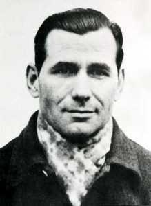 Francesc Sabaté Llopart mas conocido como Quico Sabaté