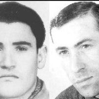 Granados y Delgado: Los Sacco y Vanzetti españoles.