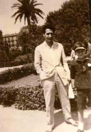 Manuel Llatser (Barcelone, 1940)