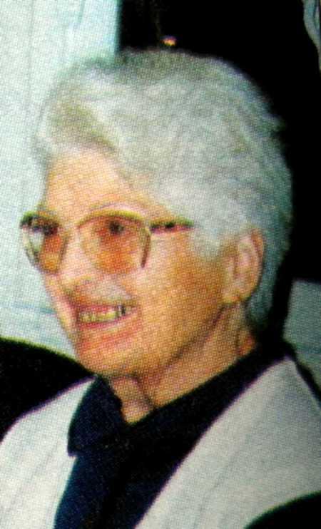 Conchita Guillén (Montadin, 5 de diciembre de 1996)