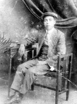 El joven José Torres Tribó