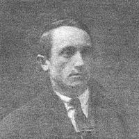 "Giuseppe Baldi conocido como ""Gino Gatti"" (Vida y obra)"