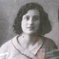 """María Pérez Lacruz mas conocida por """"la Jabalina"""" (Vida y obra)"""