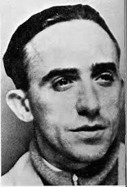 Francisco Ascaso.