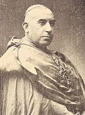 El cardenal Juan Soldevila Romero.