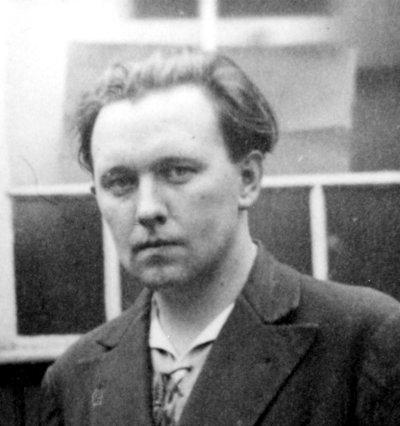 Helmut Rüdiger o A. Rodrigues