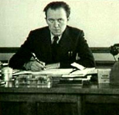 Helmut Rüdiger (París, enero de 1938) [IISH]
