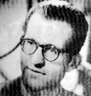 Ramon Sentís Biarnau