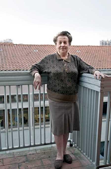 Rosa Laviña (Toulouse, 2009)