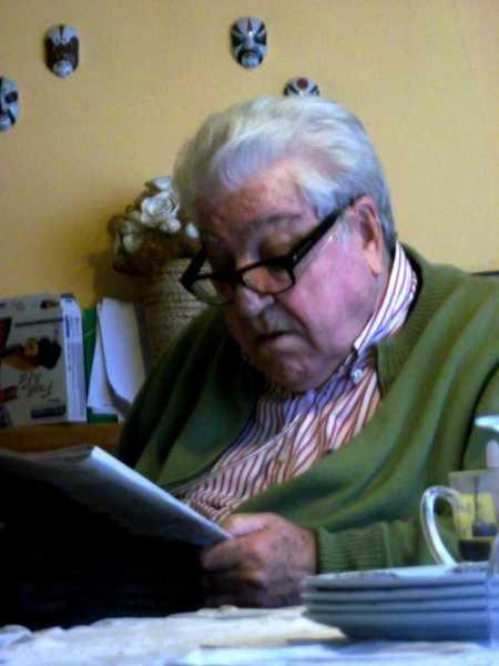 Manuel Fornés Marín (diciembre de 2010