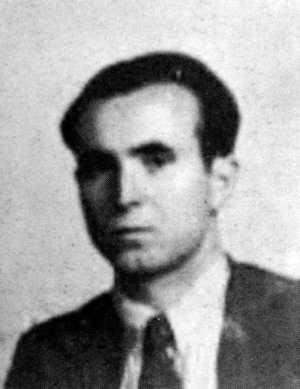 Pedro Conejero Tomás