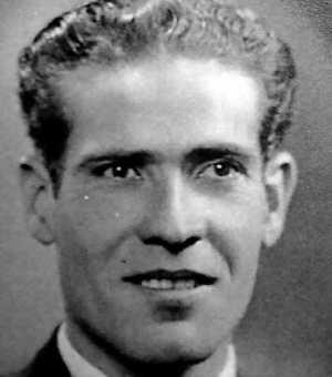 José Molina Ortega (Acracio Ruiz Gutiérrez)