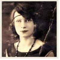 Georgete Léontine Roberte Kokoczynski, aliasMimosa (Vida y obra)