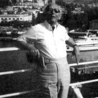 Juan García Durán, seudónimo de Luis García Costa , también conocido como El Fugas (Vida y obra)